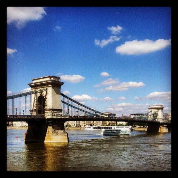 Budapestitt:Budapest