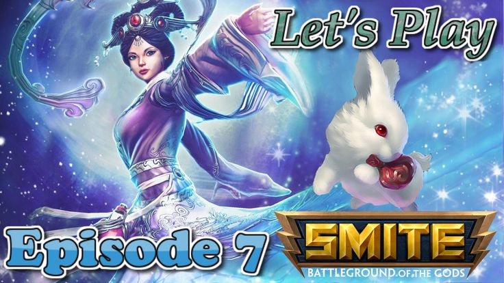 The power of the dance! - Chang'e Arena 5v5 Let's Play Smite Xbox one ep...
