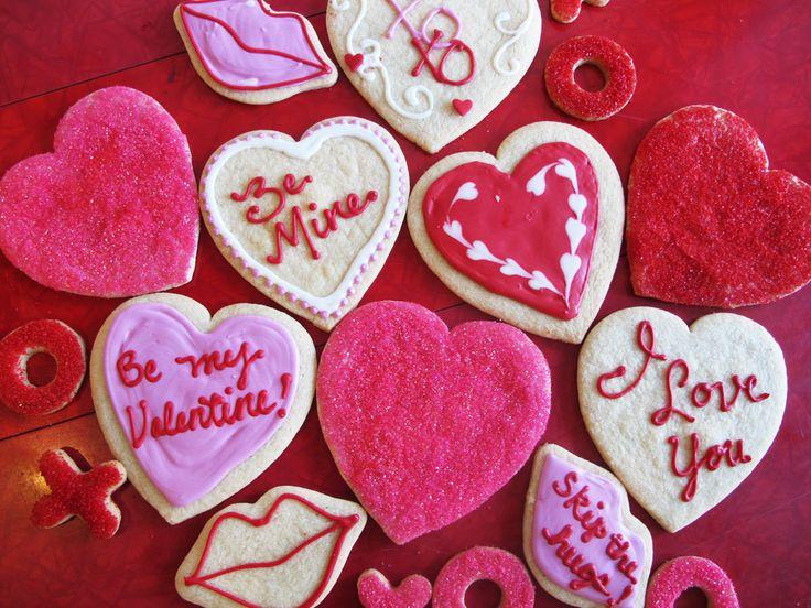 39 best Valentine\'s Day treats images on Pinterest   Snacks ...