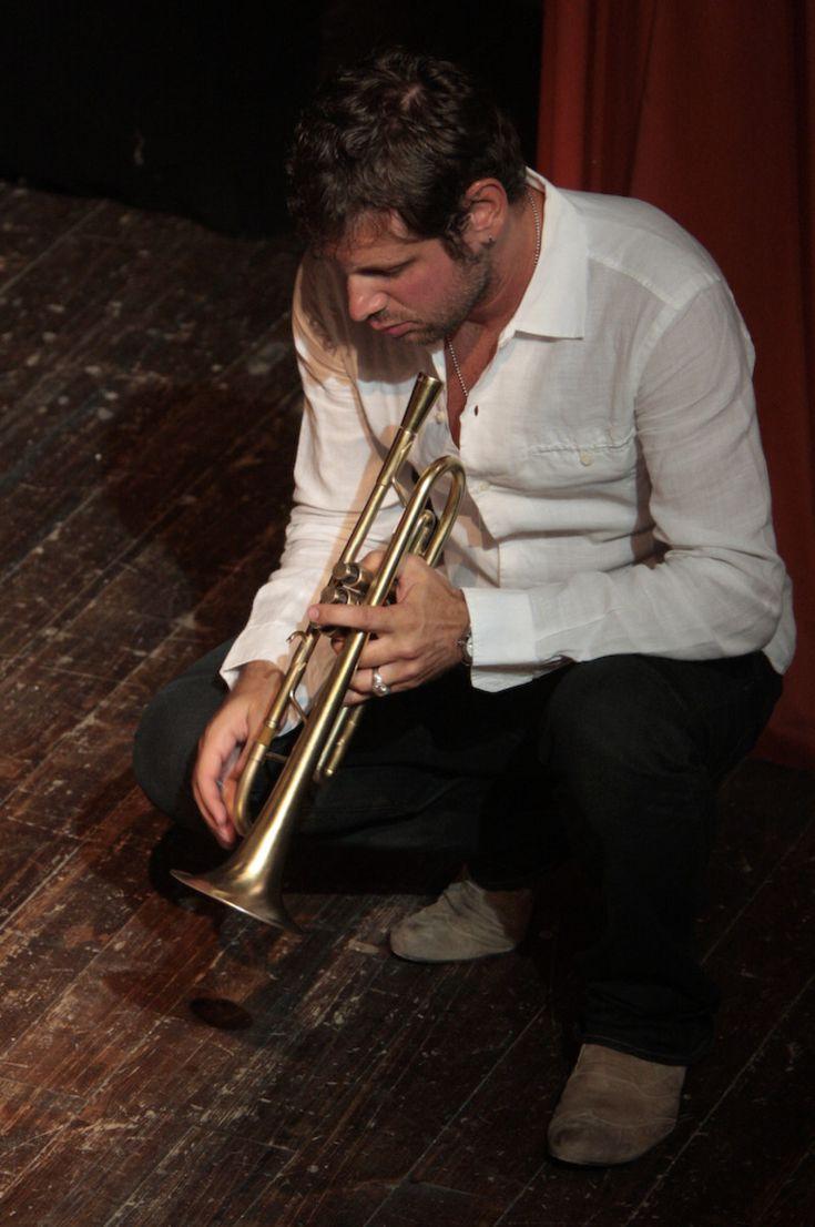 Fabrizio Bosso #Jazz #Trumpet