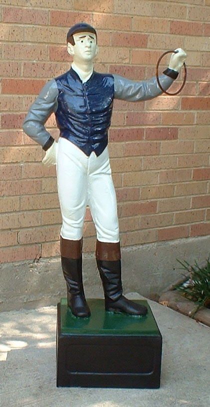 1000 Images About Yard Jockeys And Art On Pinterest