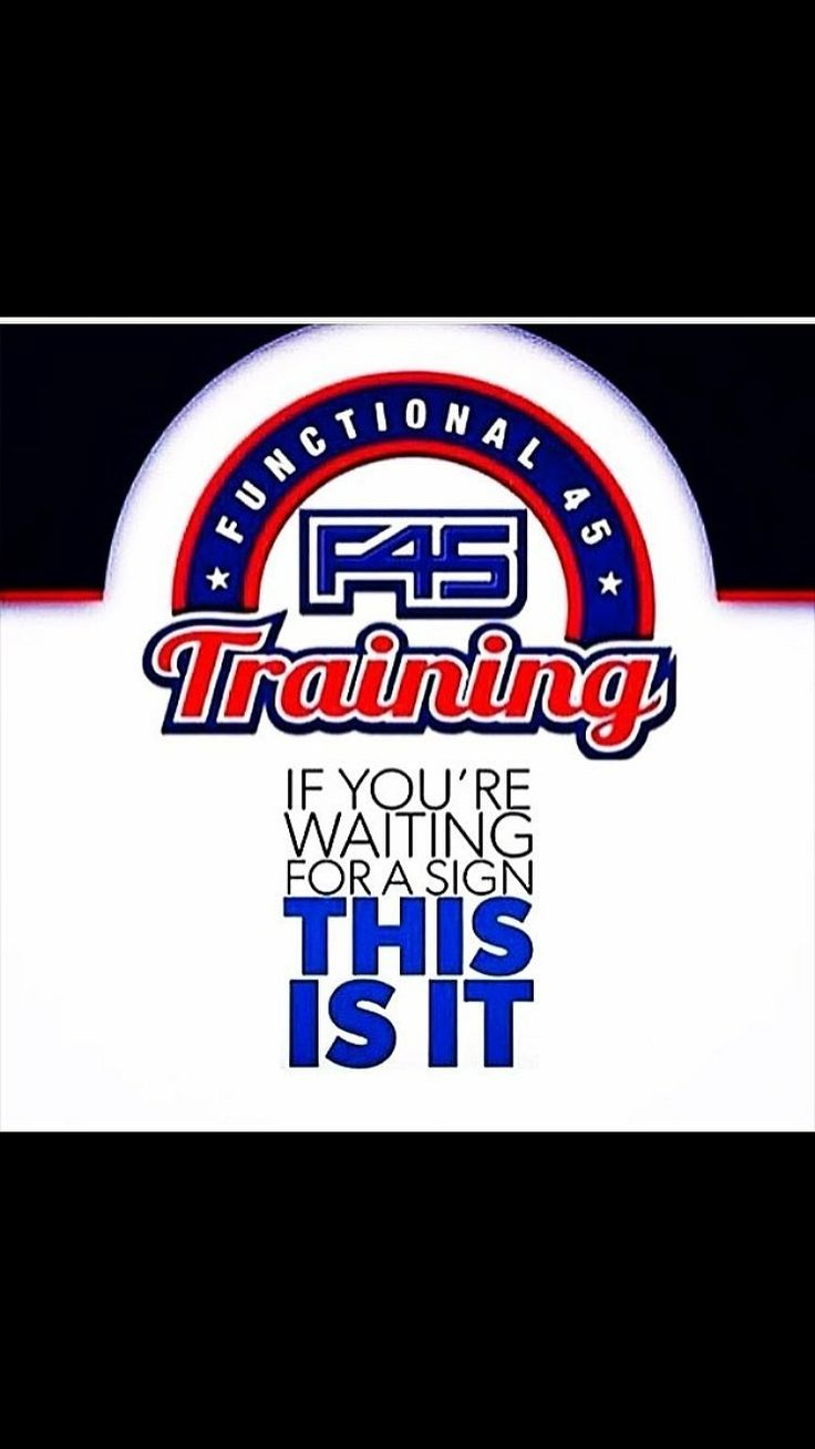 F45. http://f45training.com/southvalley/