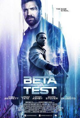 Beta Test 2016 Full Hd Tek Parça 1080p Türkçe Dublaj Ve Türkçe