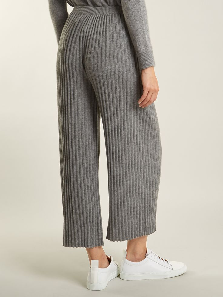 Vista trousers | Weekend Max Mara | MATCHESFASHION.COM