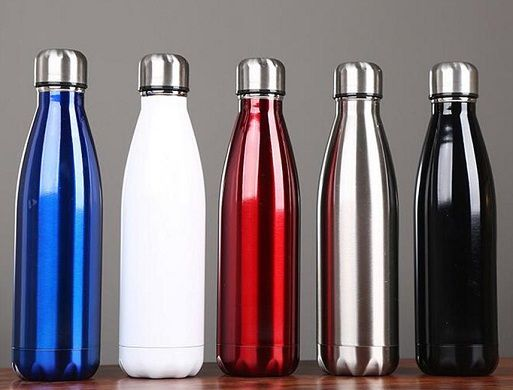 Global Stainless Steel Vacuum Bottle Market 2017 Industry Key Players - Thermos, Zojirushi, Peacock, PMI, TIGER - https://techannouncer.com/global-stainless-steel-vacuum-bottle-market-2017-industry-key-players-thermos-zojirushi-peacock-pmi-tiger/