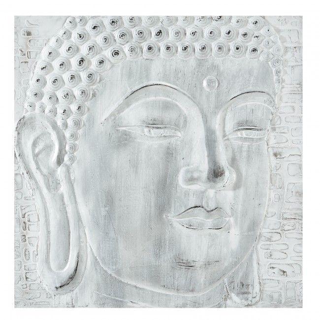 Die besten 25+ Buddha leinwand Ideen auf Pinterest Buddha Kunst - Bild Schlafzimmer Leinwand