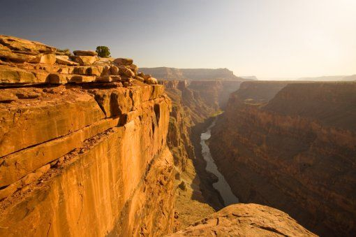 I want to take a family trip to the Grand Canyon some day...