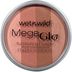 Wet n Wild Glo Illuminating Powder No. 347, Spotlight Peach