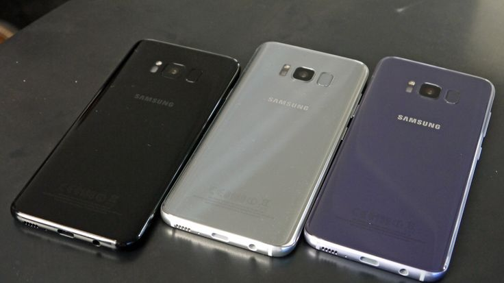 Samsung Galaxy S9 rumors suggest 'disappointing' spec list