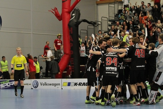 Finnish Cup Champions