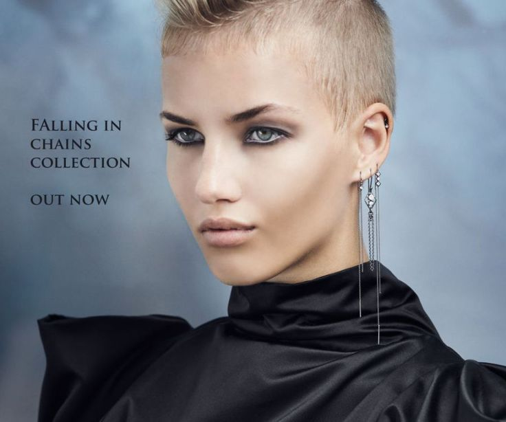 NEW COLLECTION FALLING IN CHAINS<3