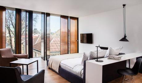 Sense Hotel Sofia (Bulgaria) | Design Hotels™