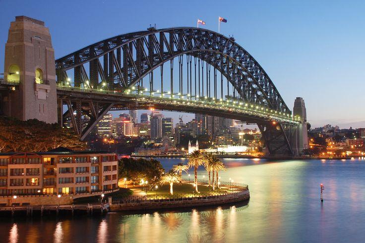 Australia #Australia #Natura #Travel #Experiences