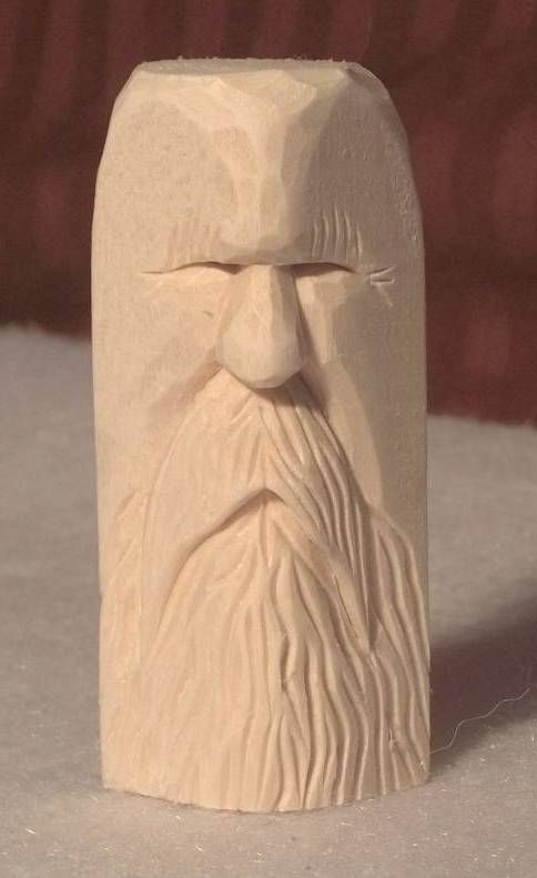 Wood carving projects for beginners | woodcarving | Pinterest