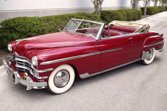 1949 Chrysler Highlander