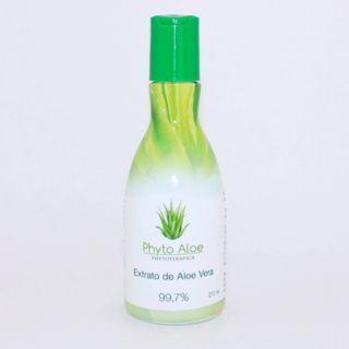 Extrato de Aloe Vera 210ml - comprar online