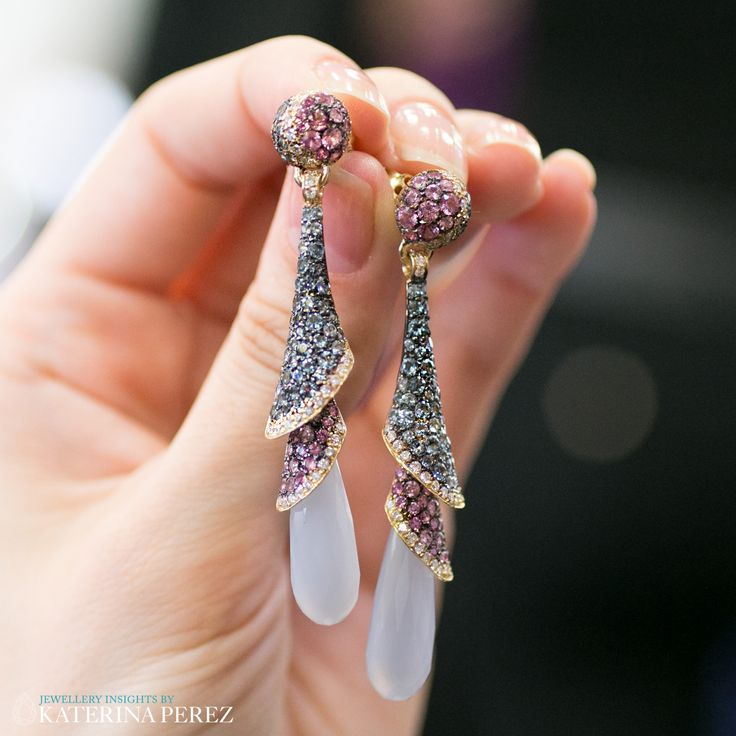 Disocover the best precious jewellery presented at International Jewellery…