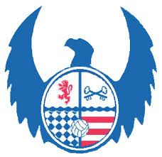 AFC RUSHDEN - DIAMONDS - other logo
