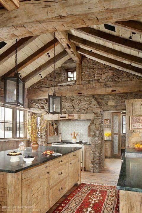 Anyone else love this kitchen?