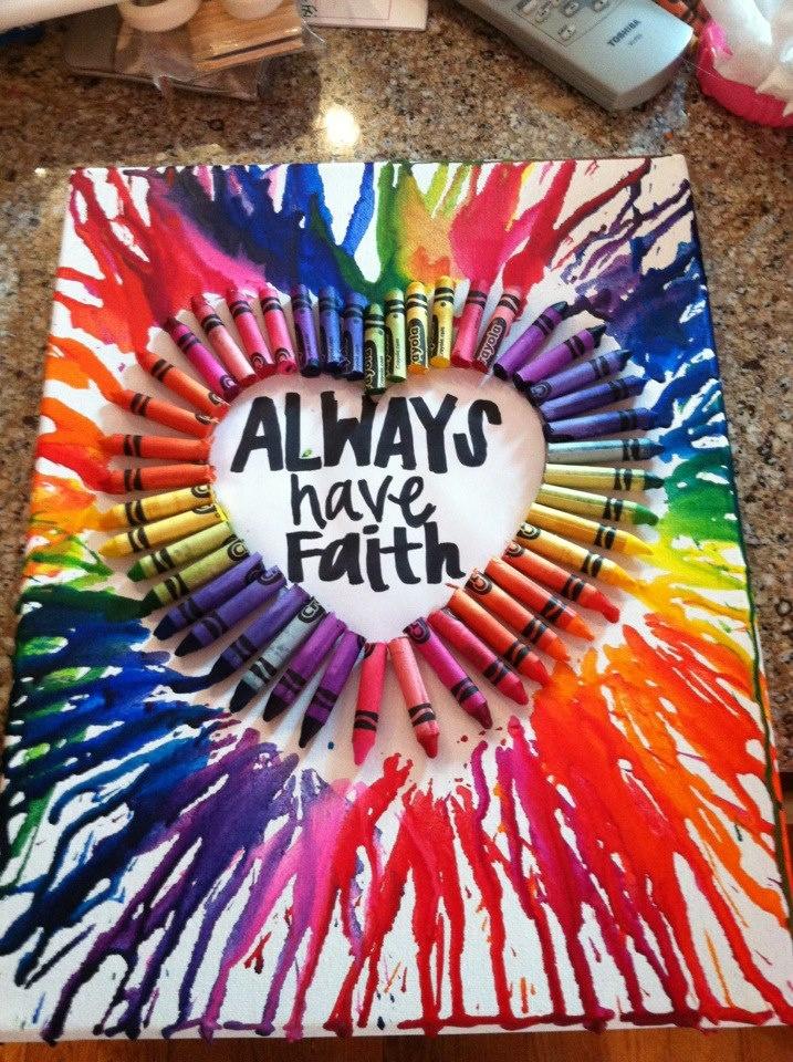 16 Best Wax Designs Images On Pinterest Crayon Art Bricolage And Creativity