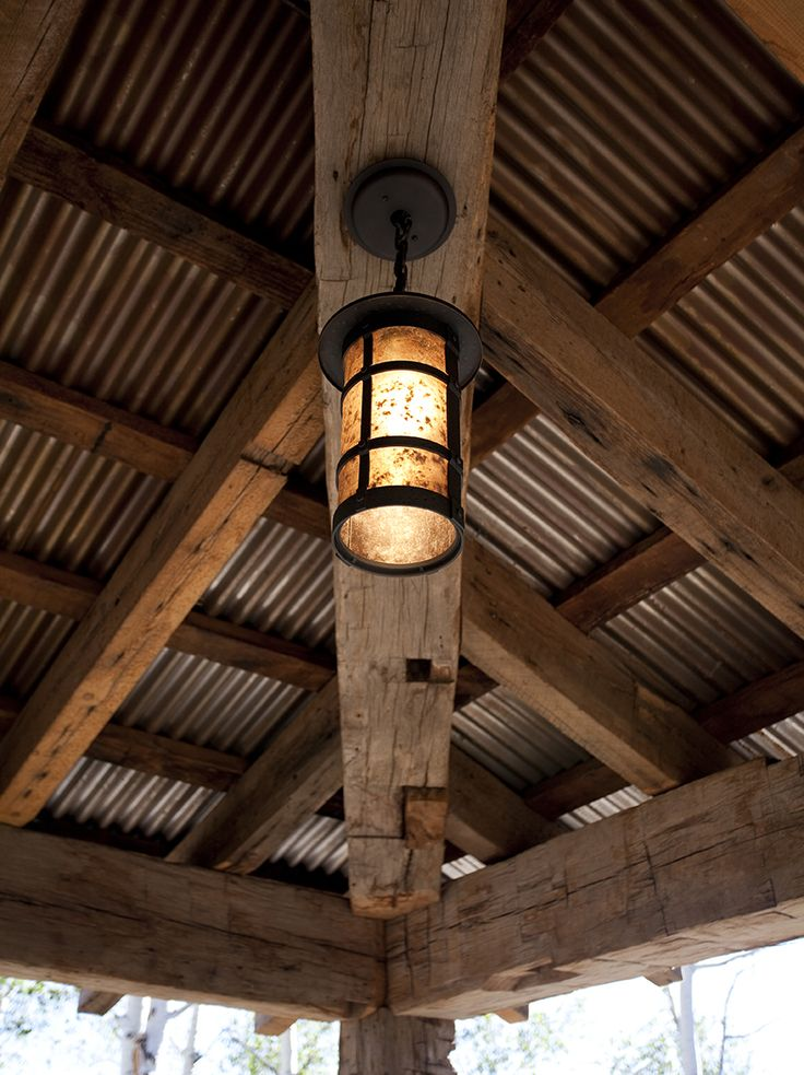 Outside Pendant Light & 109 best Rustic Home Lighting images on Pinterest | Chandeliers ... azcodes.com