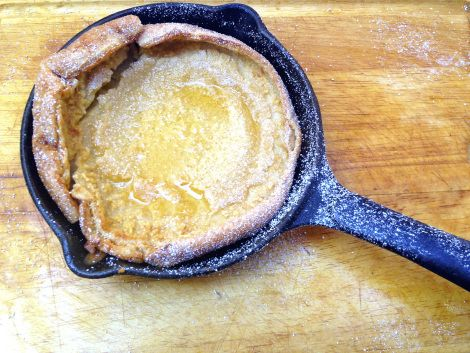 #pancakes #hotcakes #brunch ideas #breakfast #castiron #recipes