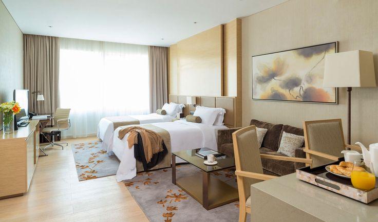 Fraser Suites, Guangzhou :: FRASER HOSPITALITY SINGAPORE