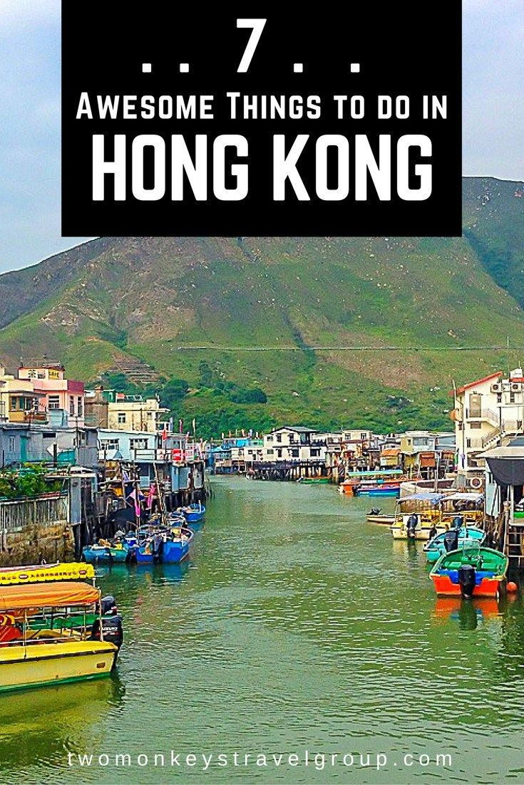 7 Awesome Things to Do in Hong Kong Officially known as Hong Kong Special Administrative Region of the People's Republic of China, Hong Kong is an autonomous territory and a former British colony.