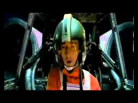 Star Fox 64 vs  Star Wars IV (Reupload)