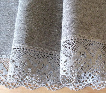 Superior Round Tablecloth Wedding Tablecloth Lace Tablecloth Valentines Day Linen  Tablecloth Burlap Tablecloth Prewashed Linen Lace In Diameter