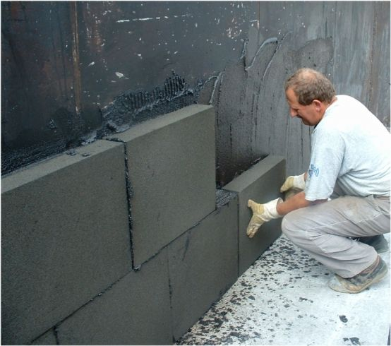 Foamglas – My New Favorite Insulation Material - BuildingGreen