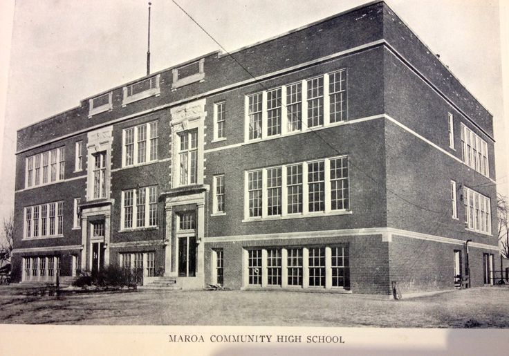 Maroa Community High School