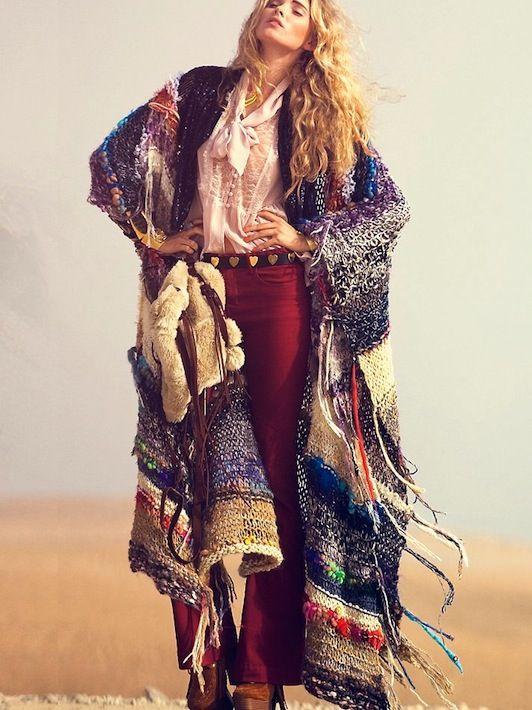 Fashion bakchic