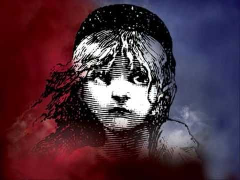 I Dreamed A Dream from Les Miserables--my favorite musical. One of the most heartbreaking and beautiful songs ever.