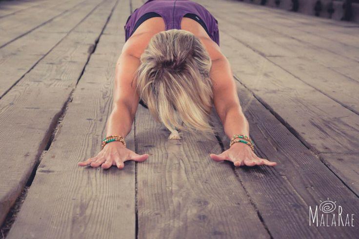Breathe in relaxation. Breathe out tension.  Summer Breeze designs made with #turquoise to induce peace and bring focus back to heart centre. @aleyshaderksen @aidabphoto #mala #bracelet #wrap #mantra #meditate #meditation #crystals #gemstones #chakra #energy #grounding #handmade #happiness #intention #japa #jasper #jewelry #mindset #namaste #necklace #ottawayoga #peace #selflove #yoga #yogagirl #yogawear #yogacanada