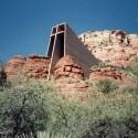 chapel of the holy cross, sedona, richard hein.