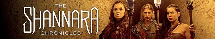 The Shannara Chronicles S02