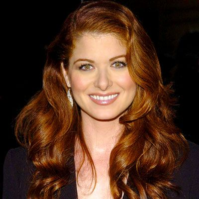 Debra Messing: Hair Colors, Red Hair, Long Hairstyles, Thick Curls, Hair Style, Stars Hairstyles, Long Curly Hairstyles, Hair Inspiration, Debra Messing