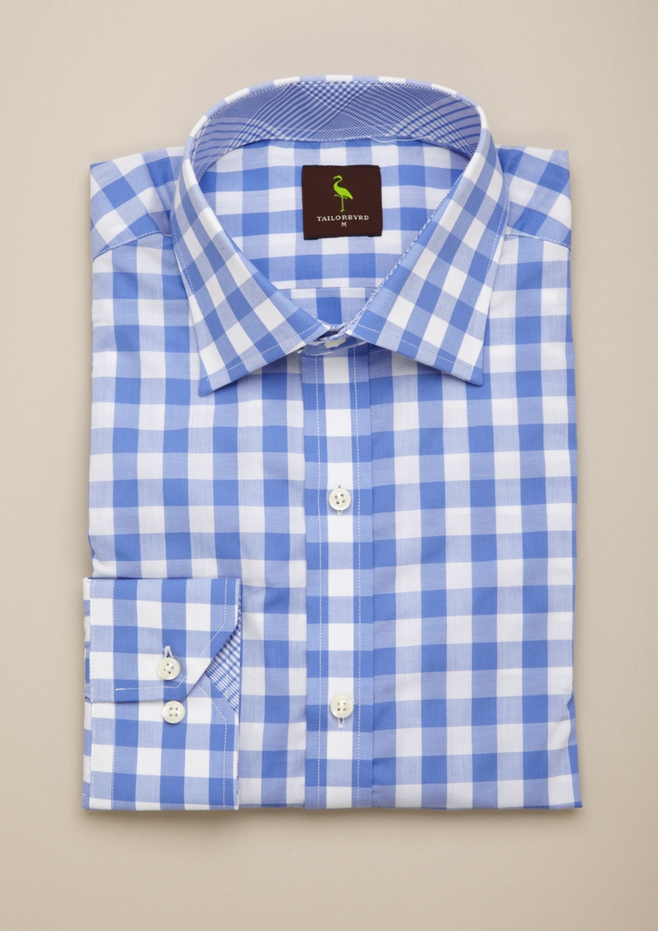 Mens striped shirts tailorbyrd