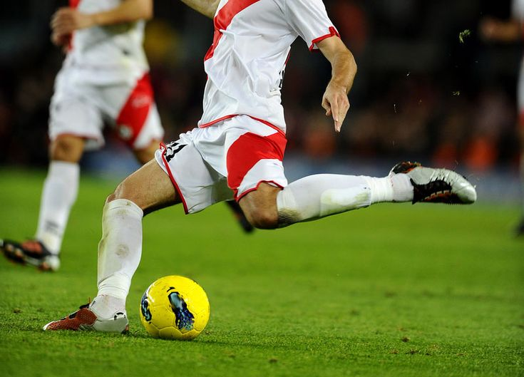 Soccer Player Photography Tips