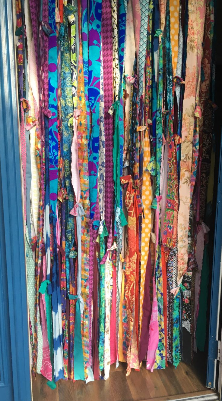 A personal favorite from my Etsy shop https://www.etsy.com/listing/451116376/boho-curtains