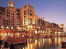 Dubai - Madinat Mina A'Salam Jumeirah 5*