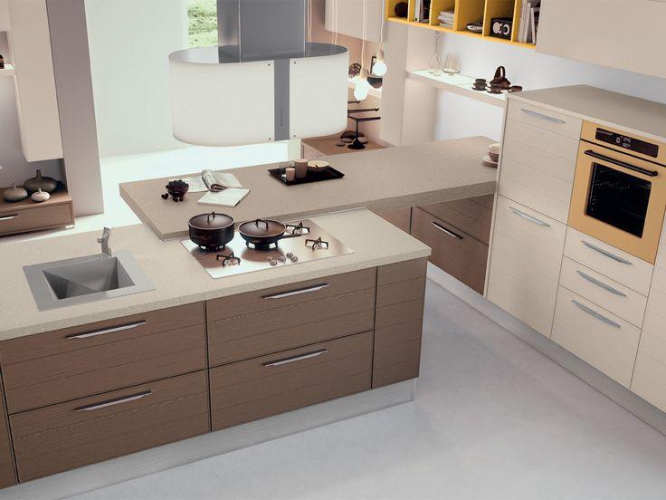 Moderno Adele | #Kitchen & #HomeDesign 8