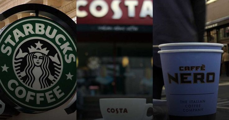 Faecal bacteria found 'in ice in Starbucks, Costa and Caffe Nero' - Wales Online