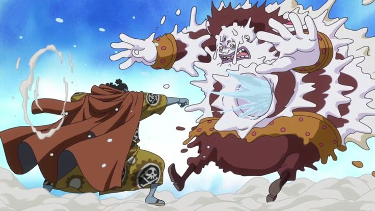 One Piece Just Brought Back [SPOILER] And Fans Are Excited ...
