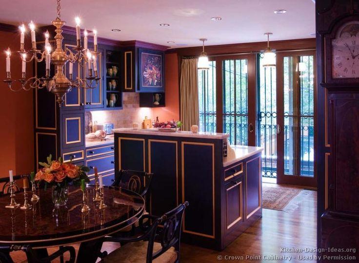 10 best purple kitchens images on pinterest