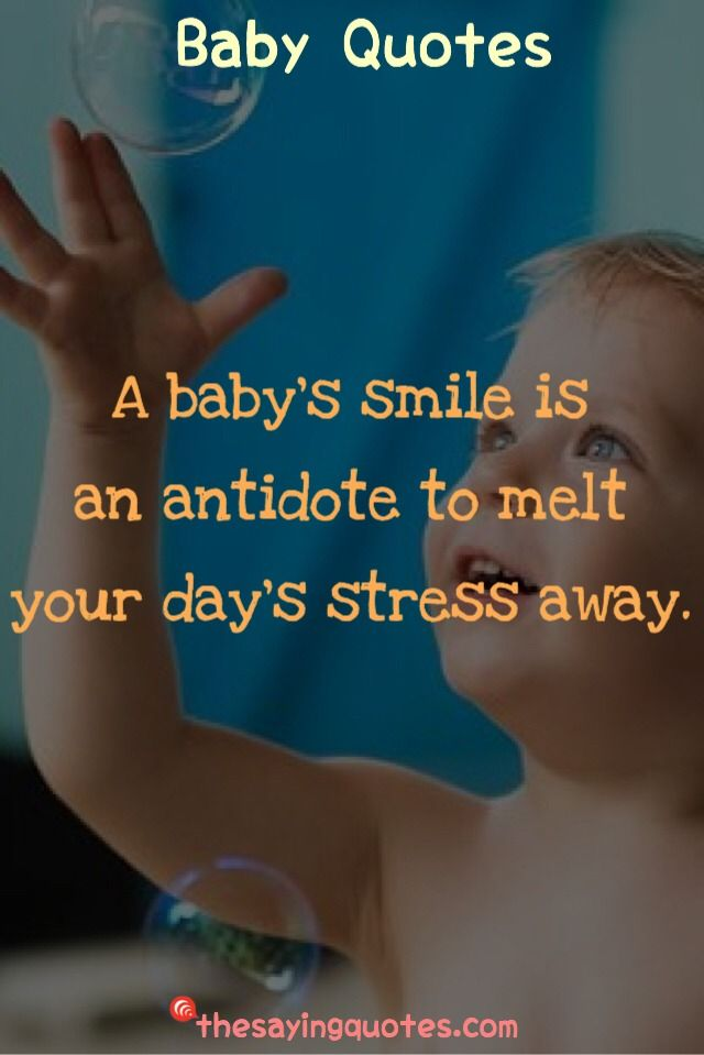 500 Inspirational Baby Quotes And Sayings For A New Baby Girl Or Boy The Saying Quotes Baby Quotes Cute Baby Girl Quotes Inspirational Baby Quotes