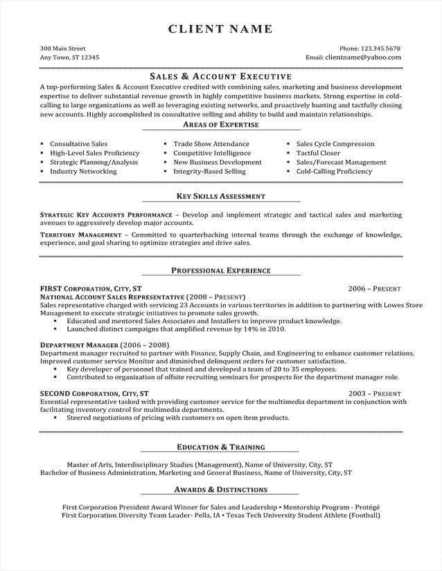 Resume Writing Services And Wausau Wi