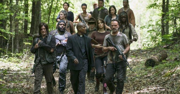The Walking Dead 6.Sezon