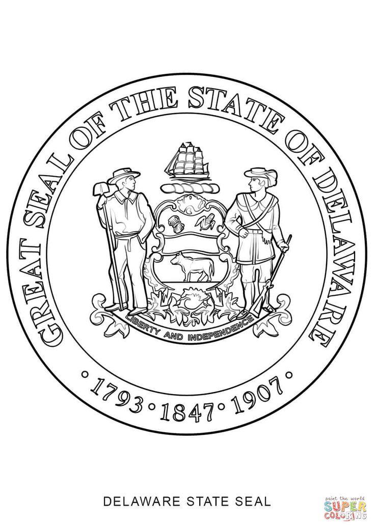 Mejores 92 imágenes de SS ~ Delaware en Pinterest | 50 estados ...